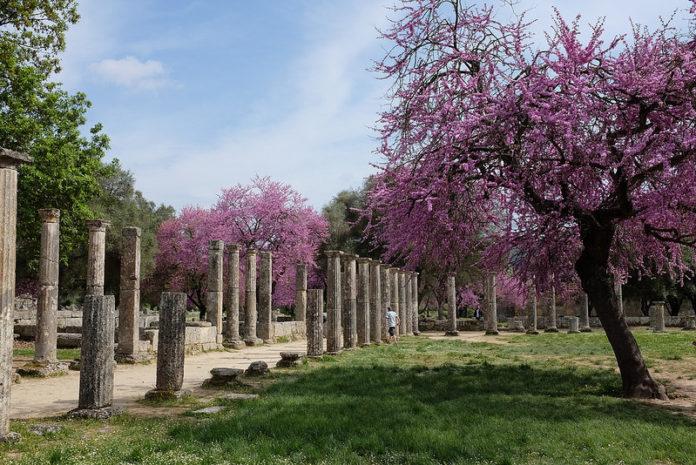 Древна Олимпия: Kristoffer Trolle via Foter.com / CC BY