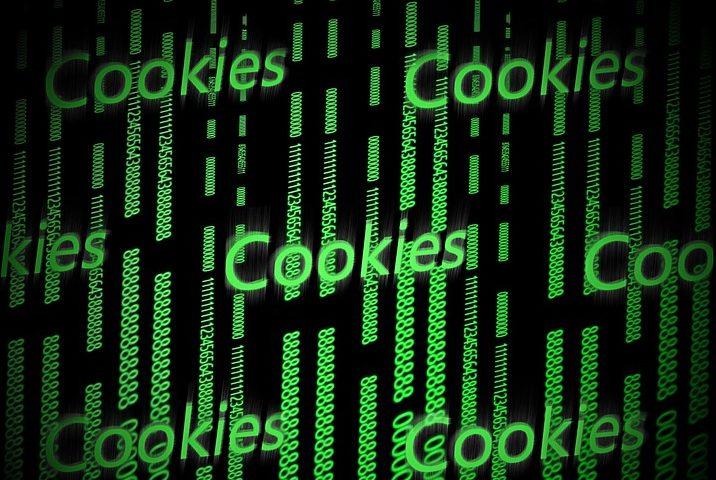 бисквитки cookies