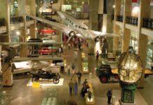 Научният музей в Лондон