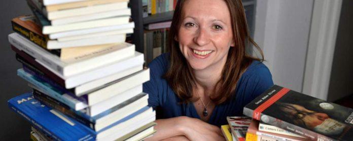 Ан Морган - Да прочетеш света в 196 книги