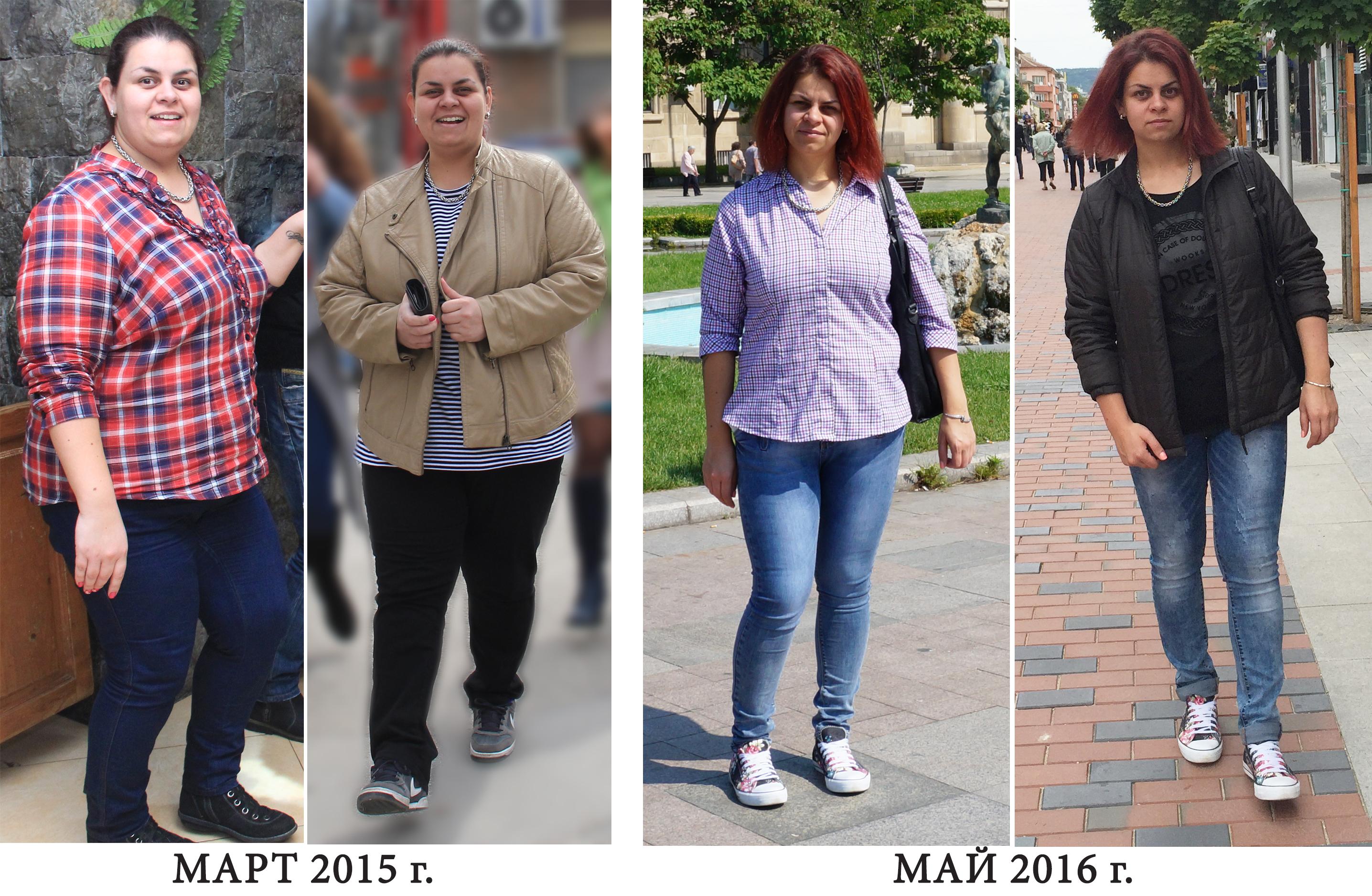 90 дневна диета и какво никой не ти казва за нея (+резултати.