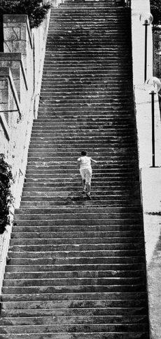 стълби и решения