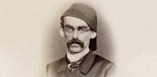 паша - Емин Паша