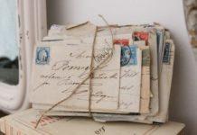 любовно писмо