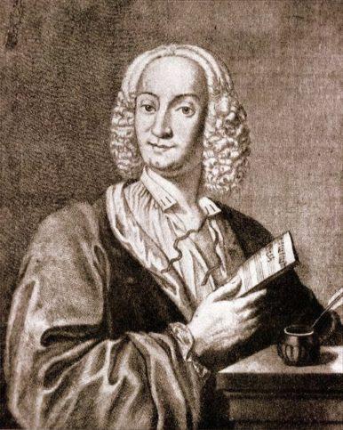 Вивалди