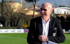 футболът и Ариго Саки