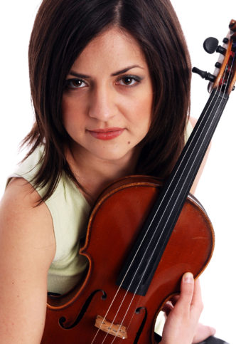 Елица Демирева
