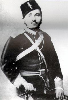 Кирил Ботев
