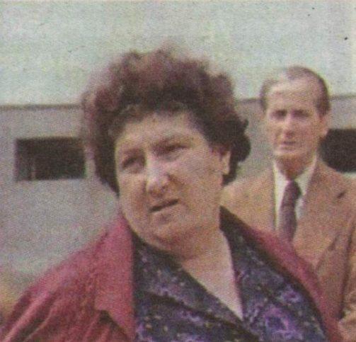Надя Тодорова