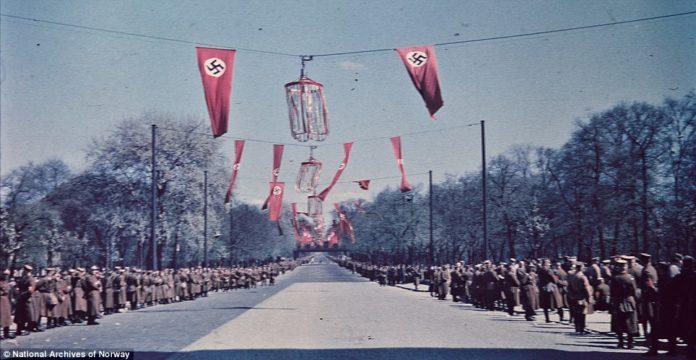Берлин - 1937 г.