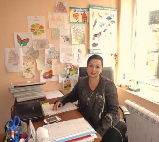 Мира Месова, психолог