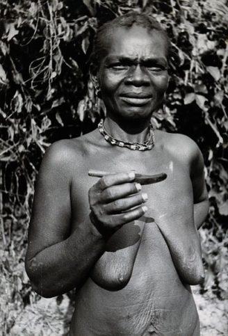 Женско обрязване