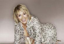 Лепа Брена е най-известната сръбска певица