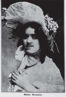 Мадам Мусташ