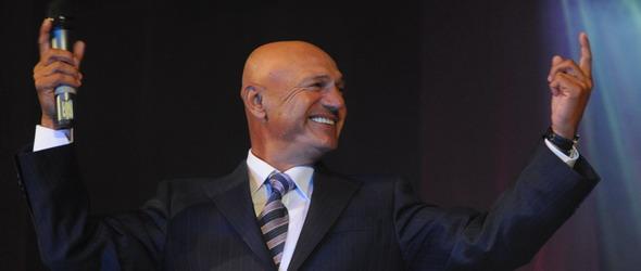 Шабан Шаулич