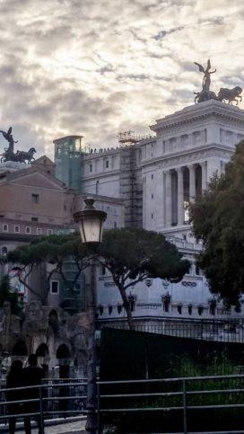 Рим - билет