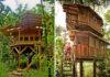 горските хора - Коста Рика