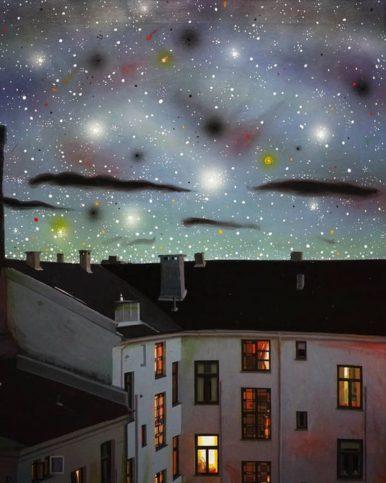 Звезди и прозорци