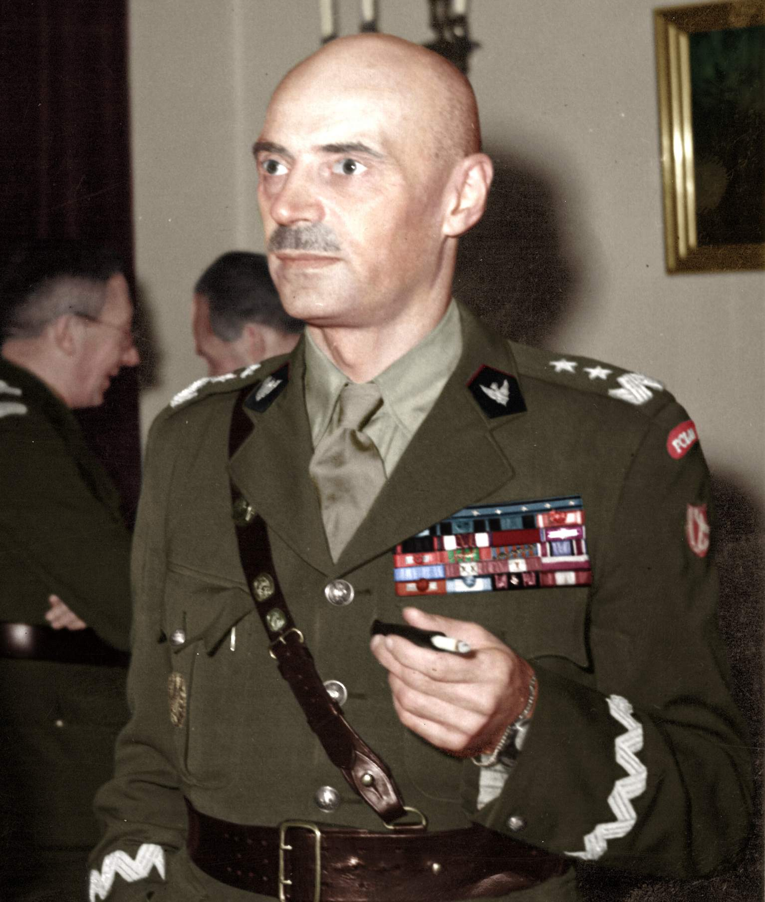 ген. Владислав Андерс