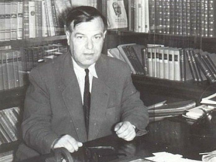 Ангел Каралийчев