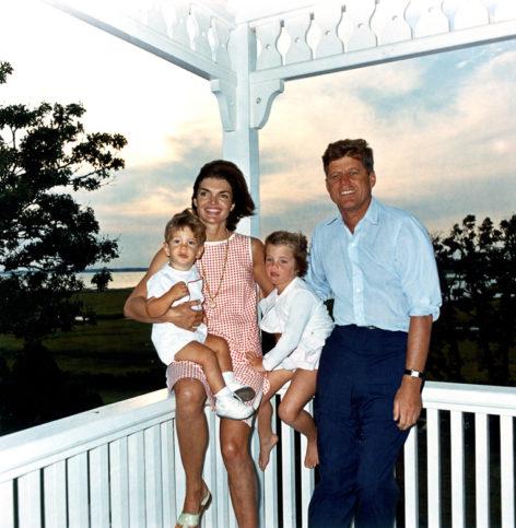 Семейство Кенеди