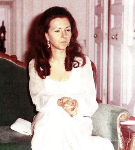 Людмила Живкова - Принцесата на комунизма
