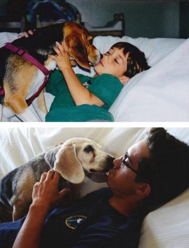 Преди и след...