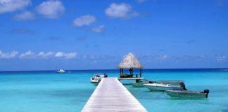 рая - Френска Полинезия