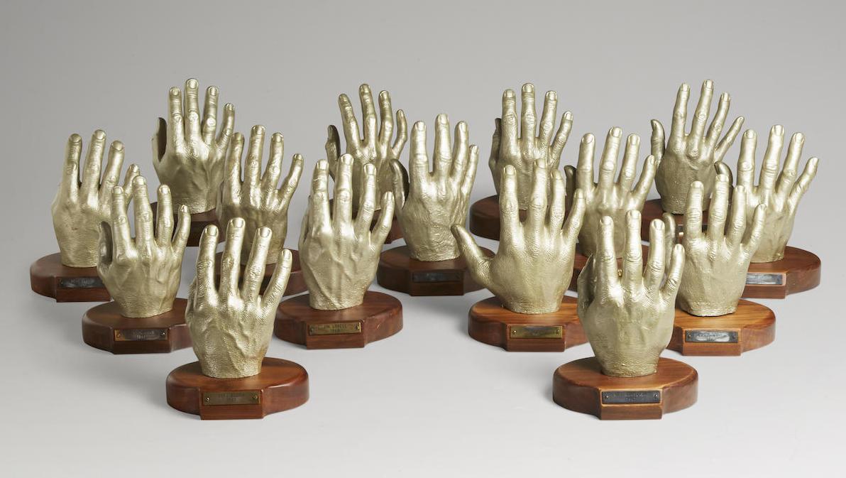 ръце отливки - Аполо