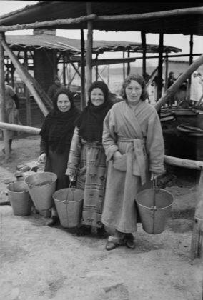 Полските бежанци в Иран