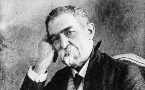 Стоян Михайловски
