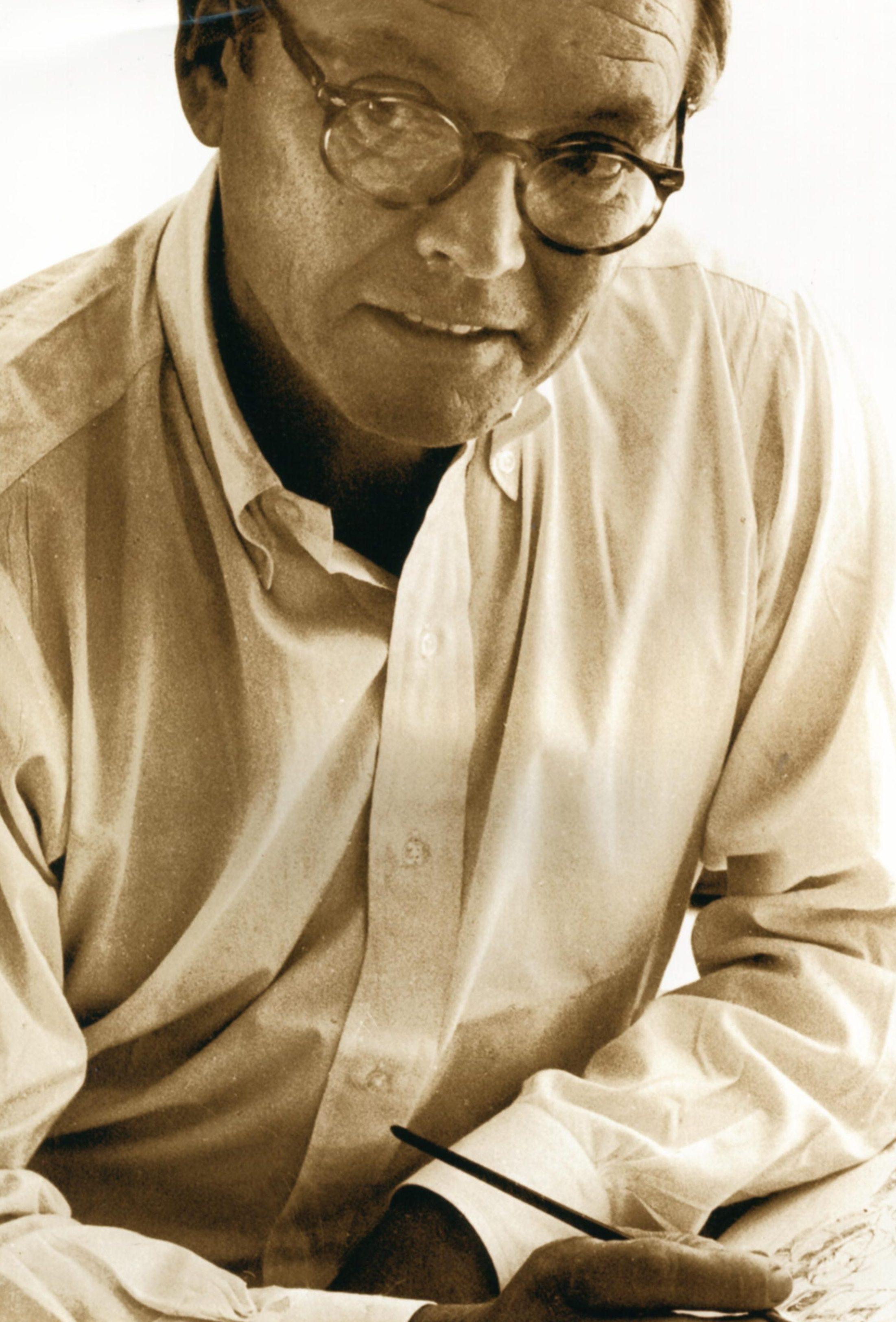 Ричард Скари