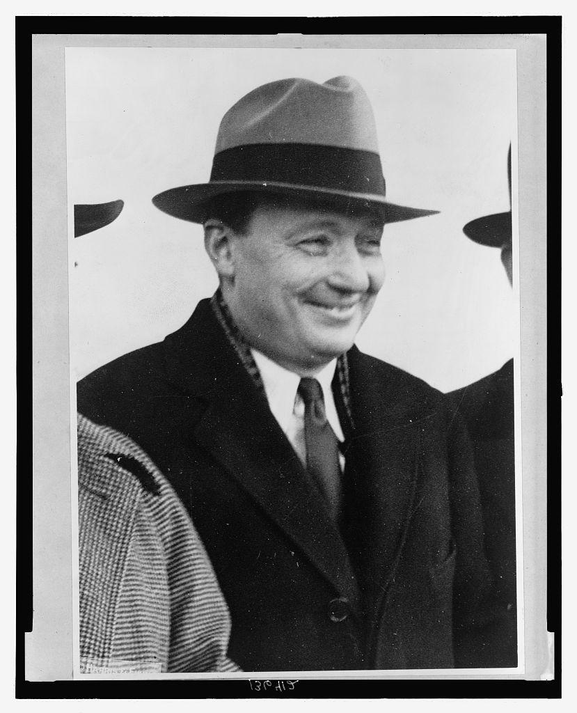 Джордж Х. Ърл III