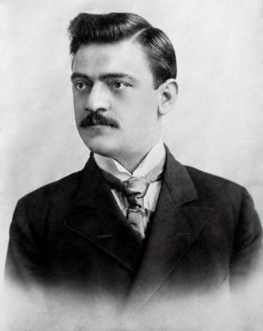 Борис Сарафов