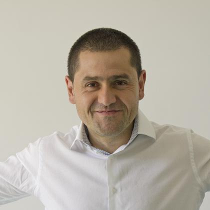 Калоян Илиев