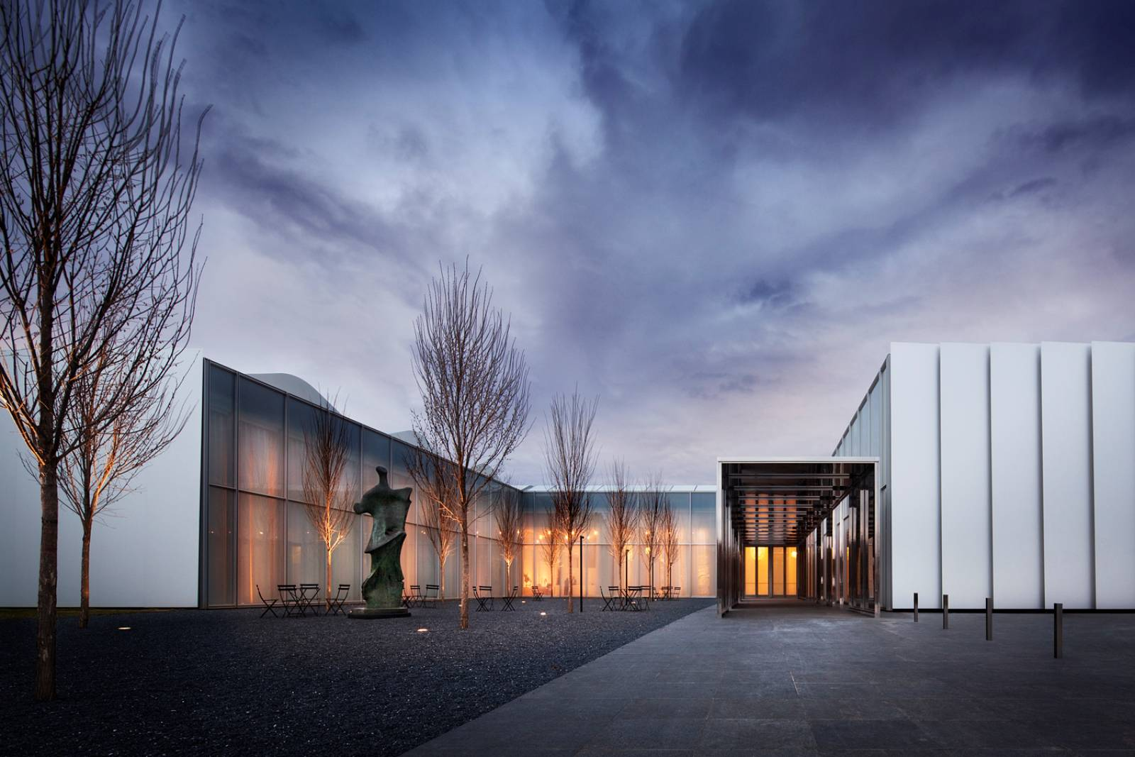 North Carolina Museum of Art by Thomas Phifer and Partners03