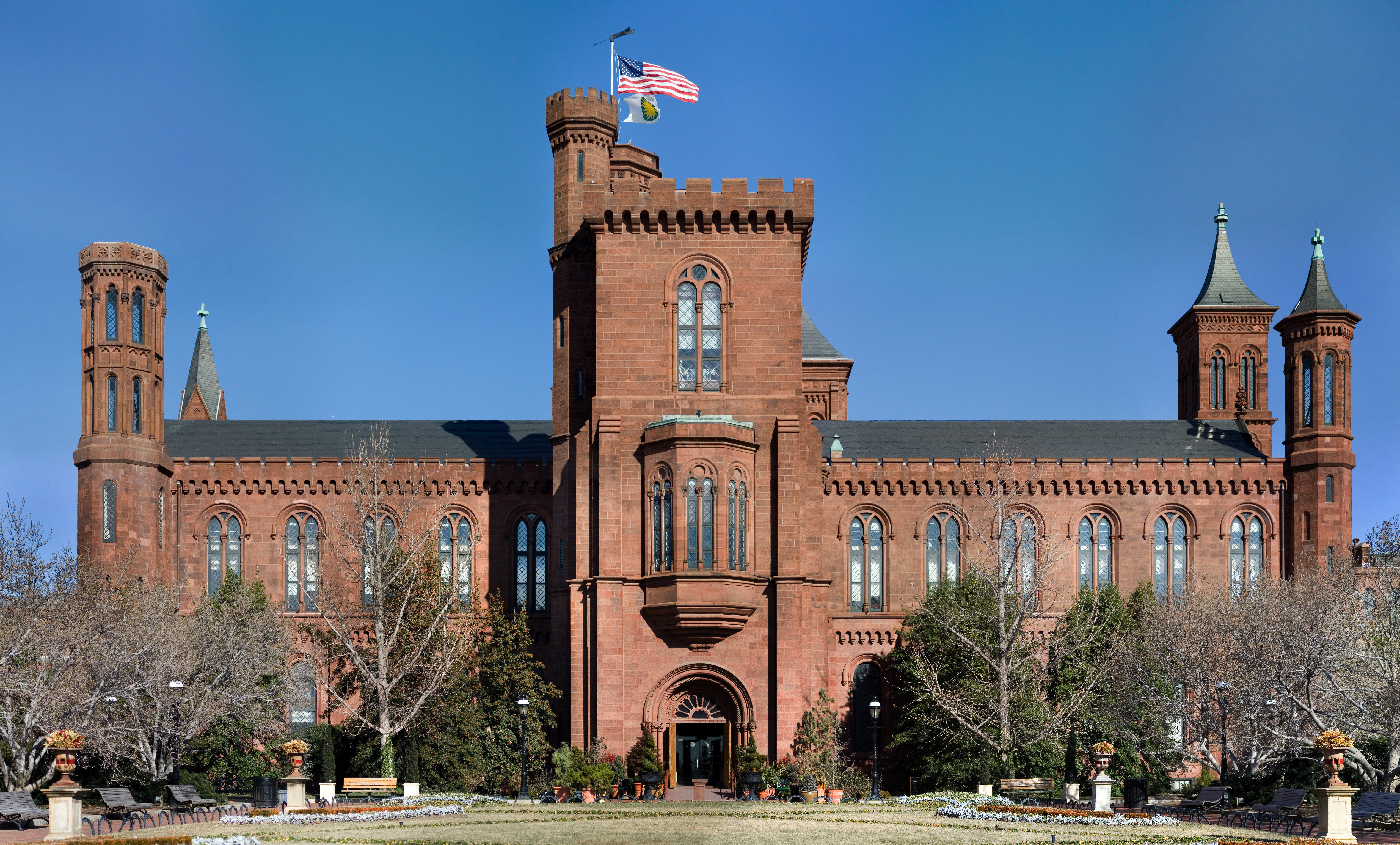 Smithsonian_Building_NR