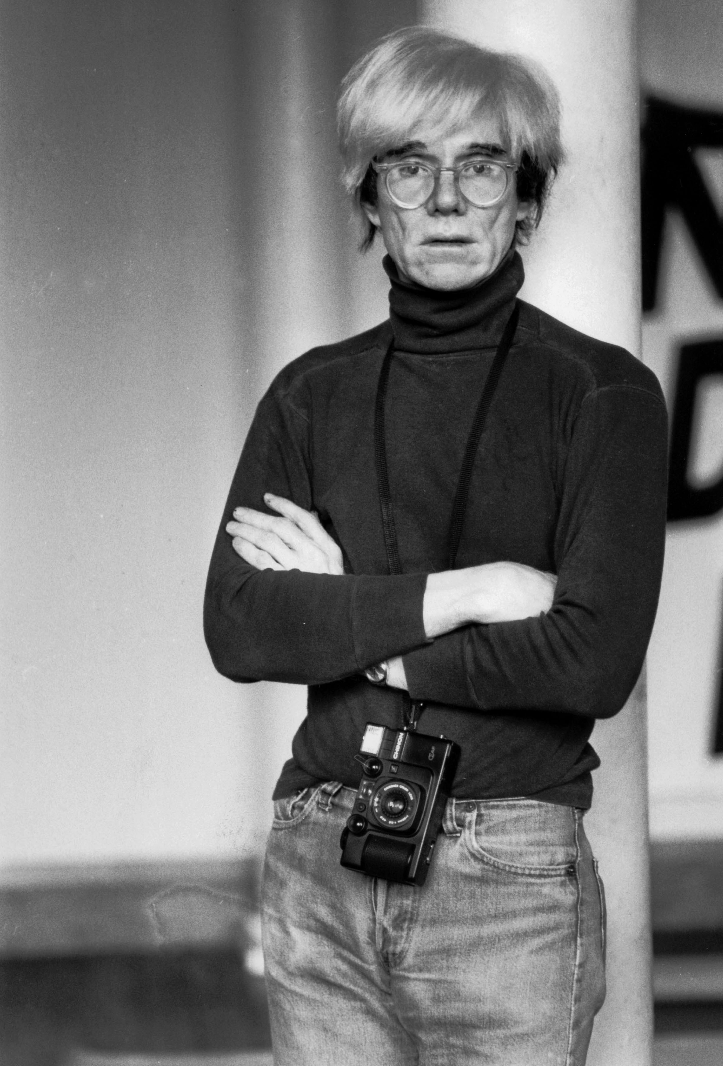 The Andy Warhol Foundation for the Visual Arts was established in 1987 In accordance with Andy Warhols will its mission is the advancement of the visual arts