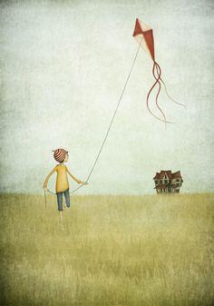 Илюстрация: Мая Линдберг