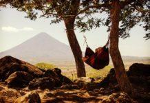 почивката