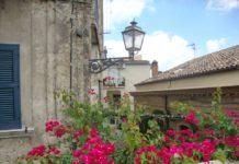 идилията - Италия - село