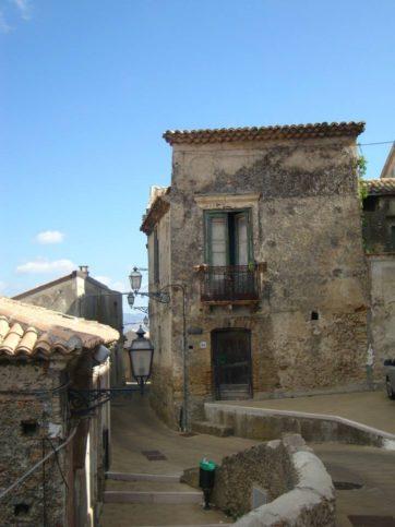 идилия - италианско село