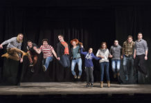импро фестивал - театър