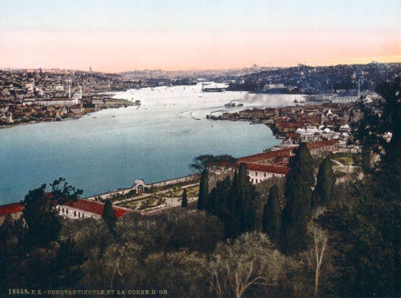 Константинопол