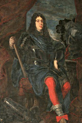 Козимо III Медичи