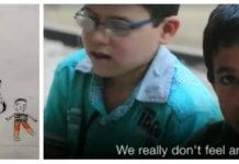 деца - Алепо