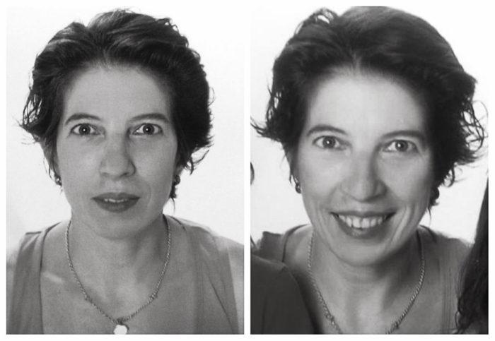 Мария Нориега
