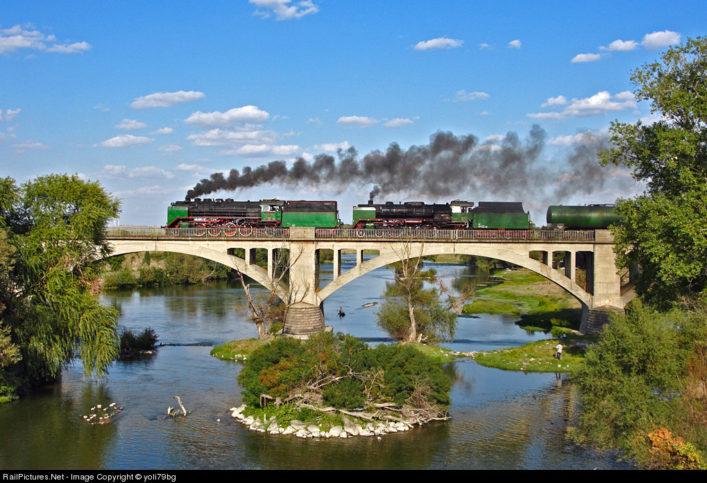 парни локомотиви