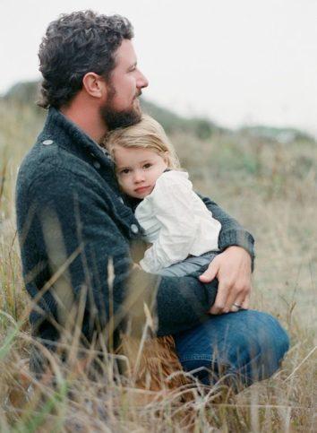 баща и дете