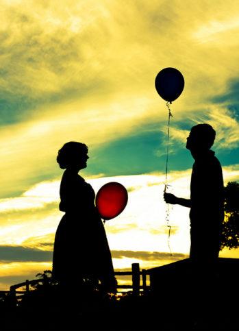 двойка - балони